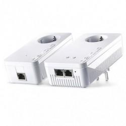 PLC Potente Devolo DLAN 1200+ WiFi ac Starter Kit PLC
