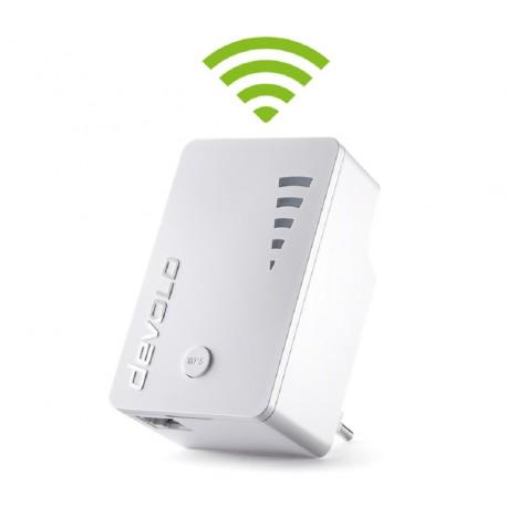 Amplificatore WiFi repeater Devolo AC1200 Gigabit ethernet
