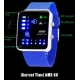 SKMEI 0890 led-Uhr binary watch-fashion-Futuristischen