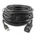 USB Cable extension cable, 15 meters AUSBC-15M active