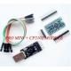 Arduino PRO MINI atmega328P con USB serie cp2102 TTL Kit cable