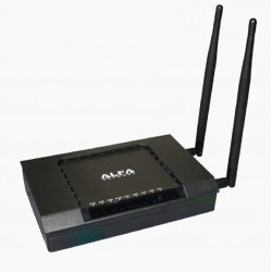 WiFi Router powerful access point AP 2T2R MIMO 630mW