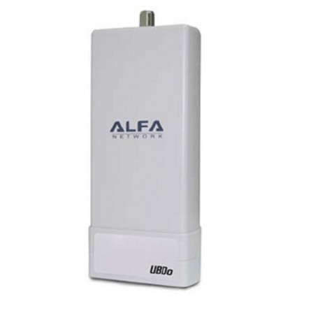 Exterior WIFI CPE UBDO-N5 USB 1000mW CHIP RT3070 Cabo Conector
