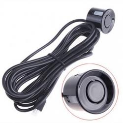 Sensor de estacionamento carro radar de marcha-atrás 1 peça