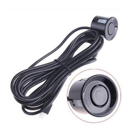 Sensore di parcheggio auto radar posteriore 1 pezzo