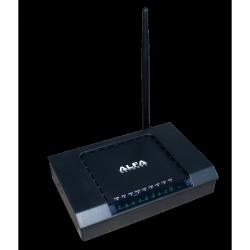 WIFI access point AIP-W515H PowerMax router leistungsstarke 630mW