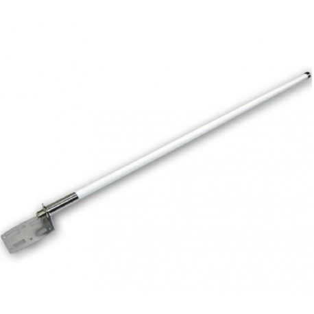 8dBi outdoor omnidirectional WIFI antenna AOA-2408R 2.4GHz Alfa