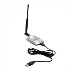 Antena WIFI Gsky USB RTL8187 GS-27USB-50 RTL8187L wep wpa clave