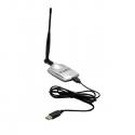 WIFI adapter antenna Gsky USB GS-27USB-50 RTL8187L wep wpa key