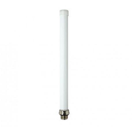 Antena WiFi 5dbi Conector Alfa AOA-2405TF 2,4 GHz Fêmea N