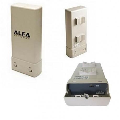 UBDO-UV-T antena WIFI direccional USB CPE Realtek RTL8188EUS