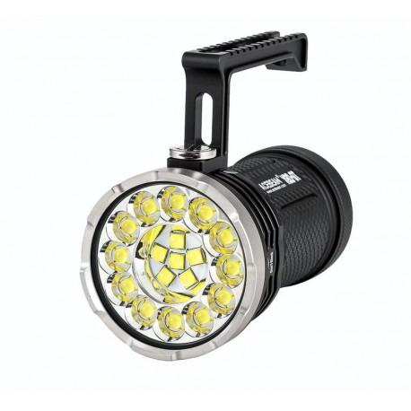 Acebeam X80-GT lanterna muito potente 32500 Lumens com