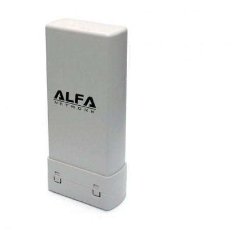 Antena de WiFi USB Exterior 12dbi Dual Band CPE UBDO-25T 5ghz