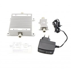 Amplificateur WiFi Booster 2W externe Alfa Network APAG05-2