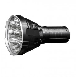 IMALENT R90C flashlight powerful LED 20000 lumens 1679 m XHP35