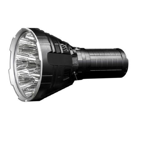 IMALENT R90C flashlight powerful LED 20000 lumens 1679 m XHP35