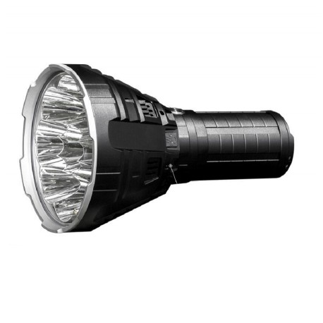 IMALENT R90C torcia LED potente 20000 lumen 1679 m XHP35 CIAO