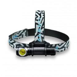 IMALENT HR70 lampe de poche, frontale LED 3000LM LED magnétique
