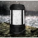 Farol LED para camping IMALENT LBT15 con Bluetooth y altavoz musica