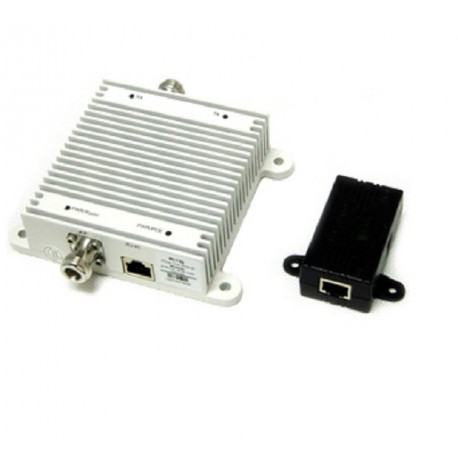 Verstärker WIFI booster POE-ALPHA Networks APAG05-2 - 2.4 GHz