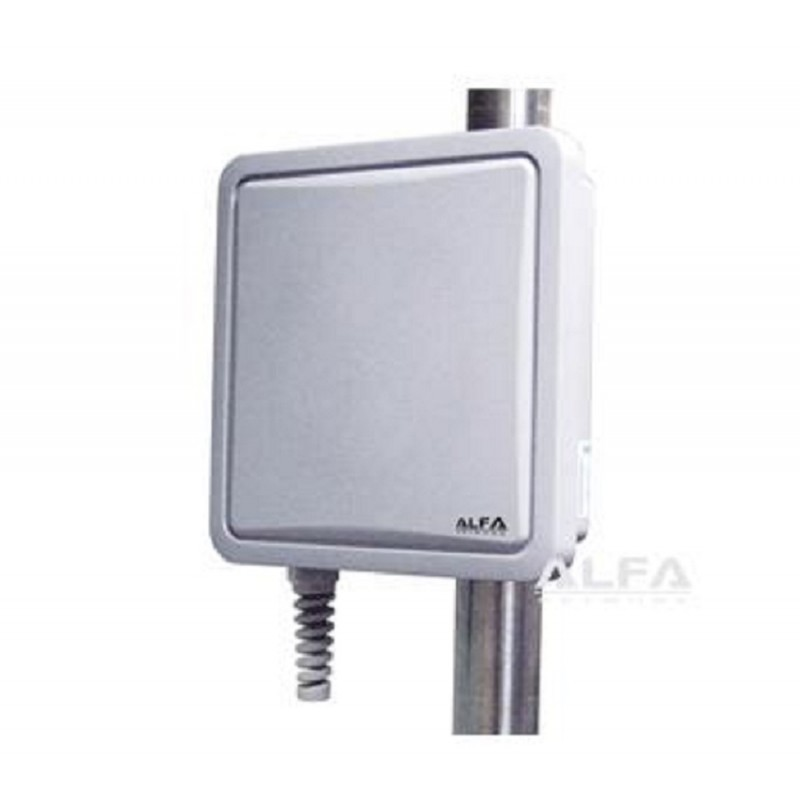 Ap Cpe Wifi 18dbi 5ghz Exteriror Solo48