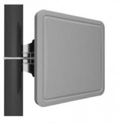 Antenne WIFI Mimo APA-L2414M 2.4 GHz technologie MIMO 2x2 Panneau de 14dBi pour N2C
