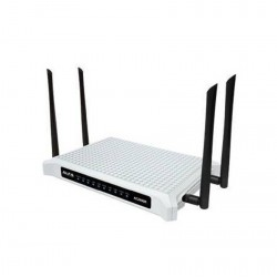 AC2600R router Gigabit Dual Band AP 4 Antenas de 5dbi Alfa