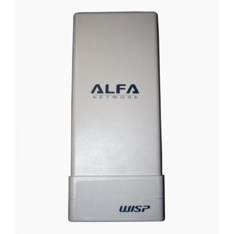 WISP-NSR Alfa Network AP / CPE WIFI Esterno 2,4 GHz