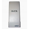 WISP-NSR Alfa Réseau AP / CPE WIFI Esterior 2.4 GHz