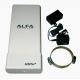 WISP-NSR Alfa Rete AP / CPE WIFI Esterior 2.4 GHz