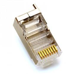 Connettore Rj45 UBIQUITI TC-CON-100 DURO Cavo - Confezione da