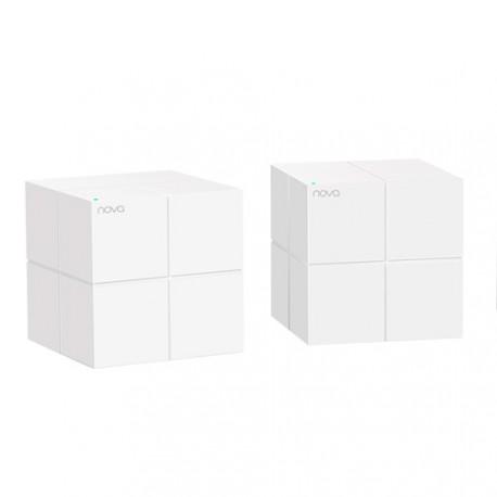 System-Wlan-full-mesh - NOVA MW6-paket 2 - Mesh