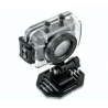 Sports 720P HD Waterproof Helmet Action Camera with Touchscreen