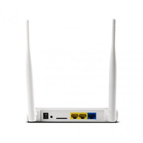 Routeur avec la fente de SIM fente pour la 4G LTE Melon LT15