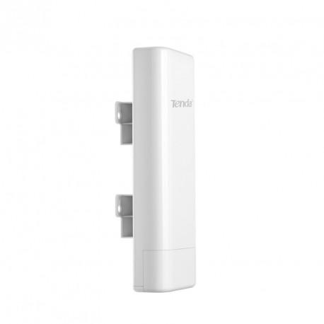 CPE WiFi punto a punto hasta 5 km exterior Panel PoE antena rj45