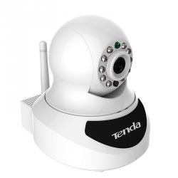 Telecamera IP monotorizada HD con IR LED Wifi, slot MicroSD
