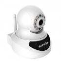 Caméra IP monotorizada HD avec LED IR Wifi slot MicroSD