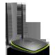 ADSL2+ Modem Router Gigabit wi-fi De duas bandas de 2,4 GHz / 5