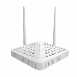 Tenda F1201 router WiFi AC1200 1200Mbps Doble banda 2.4ghz 4ghz