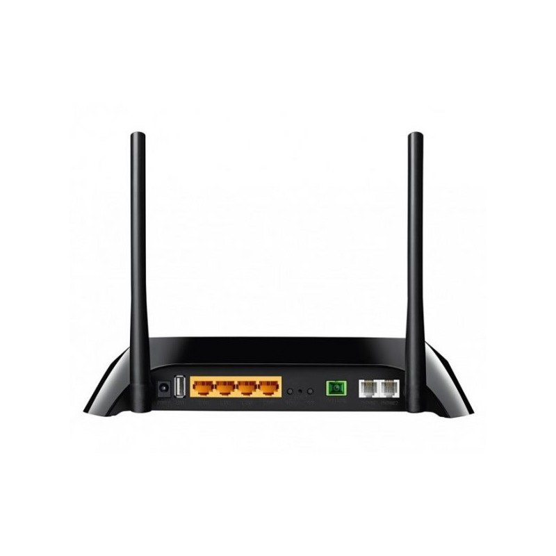 ▷ GPON WiFi Router GPON with VoIP and NAT Router
