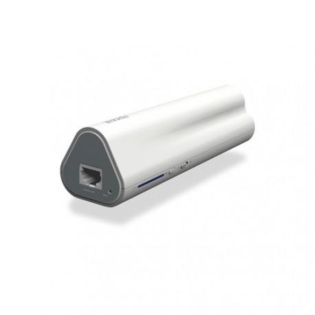 ▷ Tenda 4G300 WiFi Router with USB modem 4g / 3G
