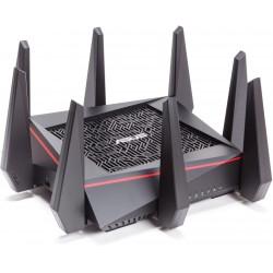RT-AC5300 router WiFi AC MU-MIMO Gigabit tri-band games GPN