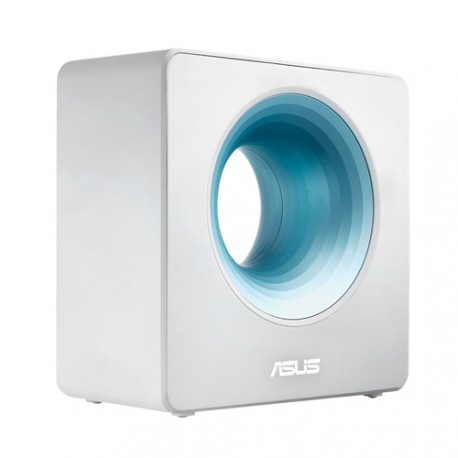 Router Wi-Fi Dual Band AC2600 ROUTER ASUS BLUE CAVE AiMesh