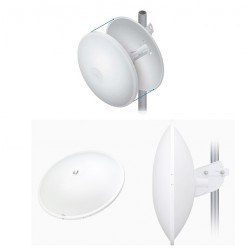 Radome UBIQUITI PBE-RAD-400 protector for NanoBeam 400mm