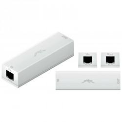 Ubiquiti INS-8023AF-I Transformador instantáneo de POE a 48V 802.3af