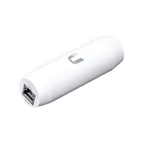 adaptador inyector de PoE Ubiquiti INS-3AF-I-G Gigabit Ethernet