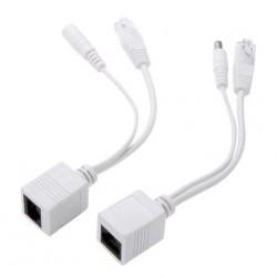Alfa Network AFA-1 cable alimentador PoE Pasivo Rj45
