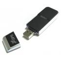 Adaptador antena receptor GPS USB Canmore GT-730F GLONASS QZSS