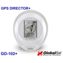 GPS data logger con brujula digital GD-102+ director registrador