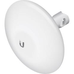 NanoBeam antena wifi techo 16dbi Ubiquiti NBE-M5-16 5GHz AIRMAX